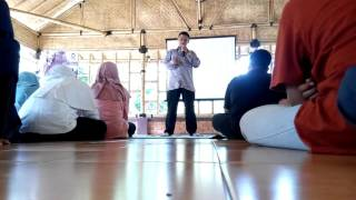 Dongeng Kak Mal Tazkia - Kisah Si Cucung SM Sekolah Alam Bogor