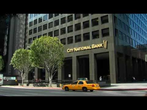 City Bank Building Los Angeles