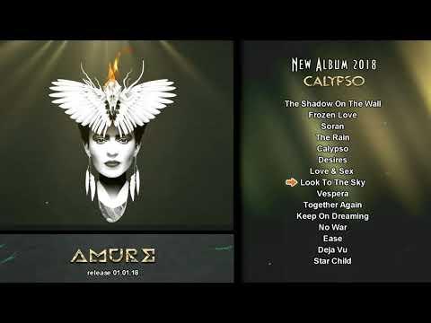 New Album AMURΣ-Calypso 2018