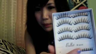 Cheap false Eyelashes Collection Thumbnail