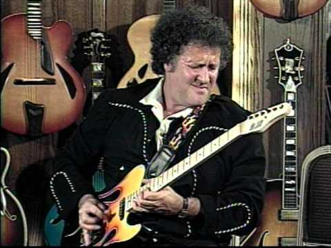 Arlen Roth on World of Guitar with host Bob Miles