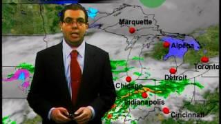 Upper Peninsula Weekend Weather Forecast 4/28-31