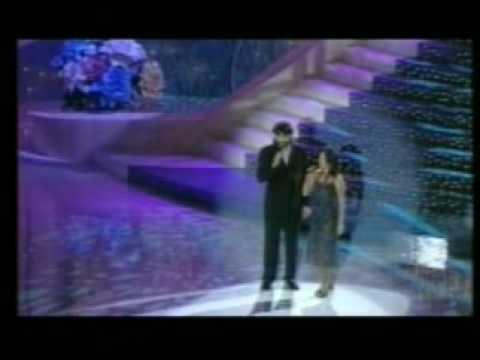 Vivo per lei - Andrea Bocelli & Helene Segara (Je vis pour elle)