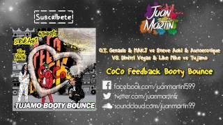 CoCo vs Bouty Bounce vs Feedback (Blasterjaxx Blastersmash)