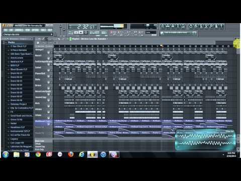 Lil Wayne Ft. Drake & Future Good Kush and Alcohol (Bitches Love Me) Instrumental Remake Final on FL