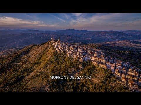 """Lo """"Spione del Molise"""": Morrone del Sannio - Unexplored Italy 🦋"""
