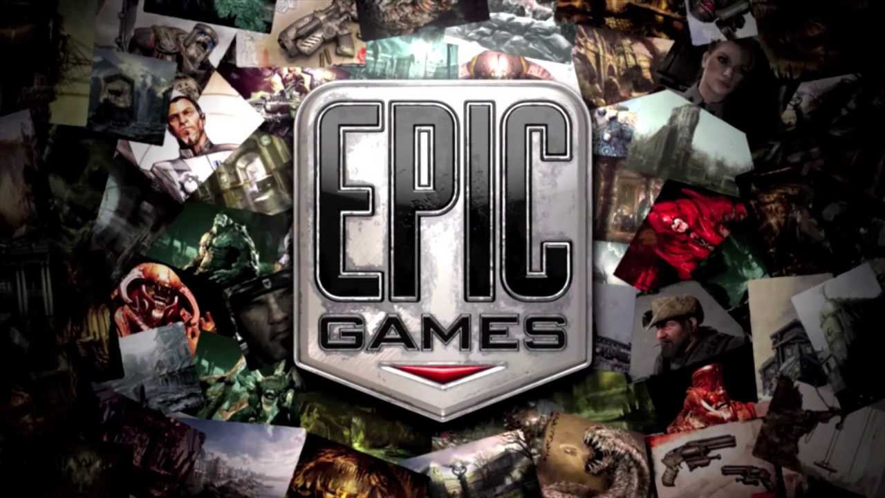 Epic Games Intro: Gears of War 2 HD - YouTube