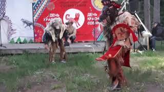 """День Красной Собаки 2018. """"Вестерн-шоу"""" (С-Петербург)"""