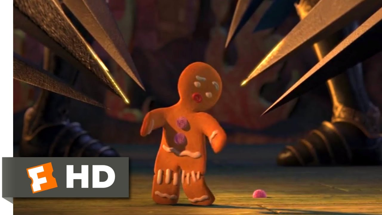 Download Shrek the Third (2007) - Surrounded by Villains Scene (10/10) | Movieclips