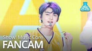[예능연구소 직캠] TXT - Cat & Dog (YEONJUN), 투모로우바이투게더 Cat & Dog - (연준) @Show! Music Core 20190427