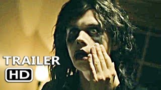 KILLER THERAPY Official Trailer (2020) Horror Movie