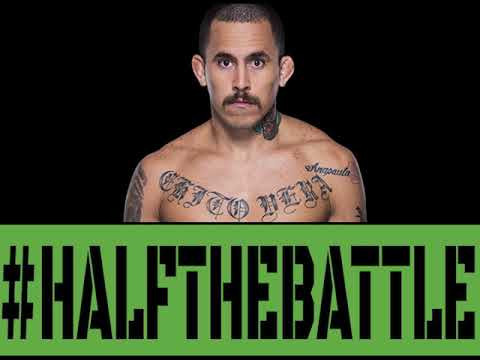 EXCLUSIVE: UFC's Chito Vera discusses next step after Lineker fight on Half The Battle
