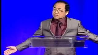 美国矽谷生命河灵粮堂20120129主日证道《人生三大祈求》刘彤牧师