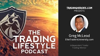 Greg McLeod: Professional Forex Scalping and What Happend With His Monster Yahoo Trade // TTL Ep. 26