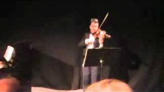 François Perrier, Violon - Thierry Schoenenberger, Piano - Largo de G.F.Haendel