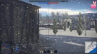 War Thunder | T-V