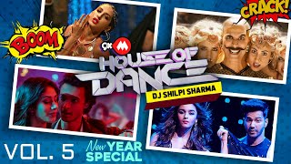 9XM House Of Dance Vol.5 | Dj Shilpi Sharma | New Song 2021