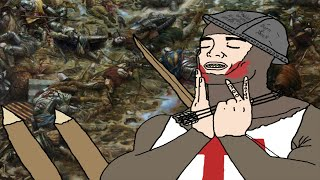21 Medieval 2: Total War factions described in 1 sentence