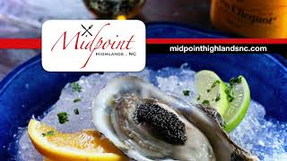 Midpoint | Oysters