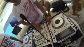 DJK K BEST MUSIC OPEN  MINDS FESTIVAL Y CARTAGENA 2013