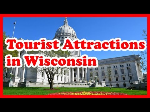 5 Top-Rated Tourist Attractions in Wisconsin | US Travel Guide
