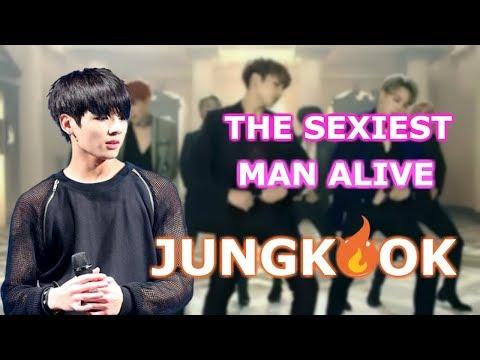 JUNGKOOK SEXY MOMENTS [BTS]