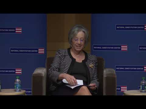 Judicial Independence And The Federal Courts In The 21st Century (HD)