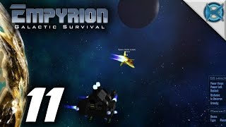 "Empyrion Galactic Survival Gameplay / Let's Play (S-2) -Ep. 11- ""Space Drone Fights"""