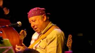 Peter Green Amsterdam 2009 The Stumble