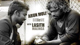 Arun Moli