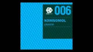 Komsomol - Plastok - SBR006