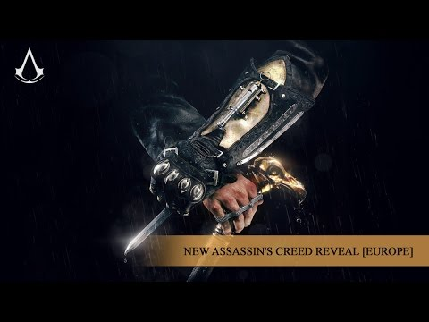 New Assassin's Creed Reveal [EUROPE]