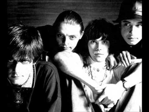 The Stone Roses- Mersey Paradise