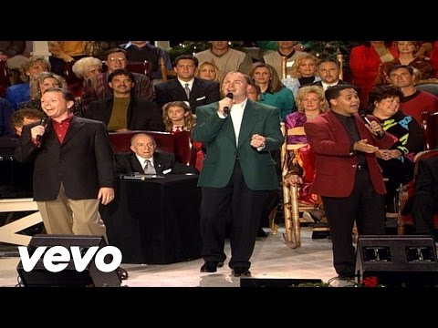 Greater Vision - Hark! the Herald Angels Sing / O Come All Ye Faithful [Live]