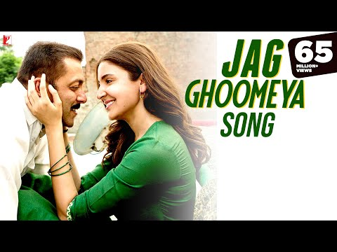 Jag Ghoomeya Song | Sultan | Salman Khan |...