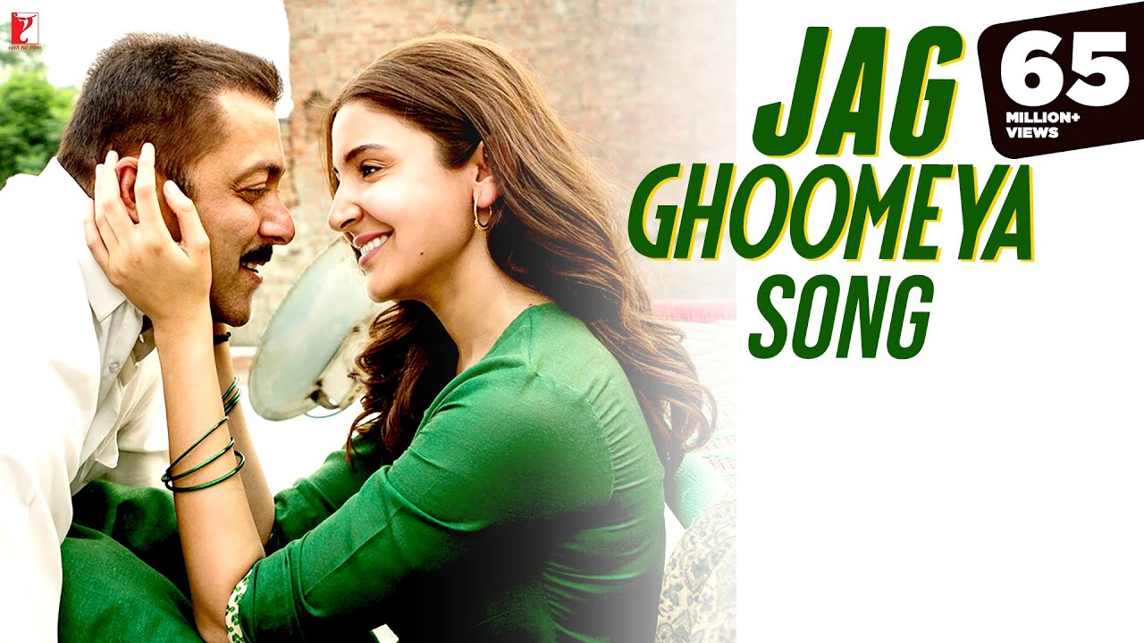 Jag Ghoomeya Song | Sultan HD/1080p/720p/mp4 Video Download