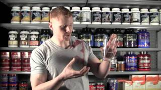 Jack3d Supplement Review/Rating (THE TRUTH REVEALED!)