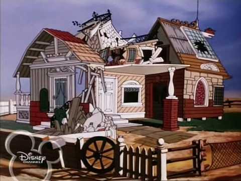Pippo e la casa dei suoi sogni youtube for Lusso per la casa dei sogni