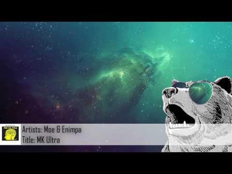 [Dubstep] Moe & Enimpa - MK Ultra (Free Download)