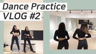 [VLOG] 주연&수정의 와르르 연습실/트와이스/블랙핑크/Dance Cover/Kpop Dance