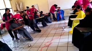 HUECORIO MICH. Academia De Belleza Caracuaro