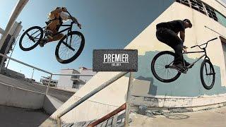 FGFS - Matt Reyes & Devon Lawson - Premier Fits