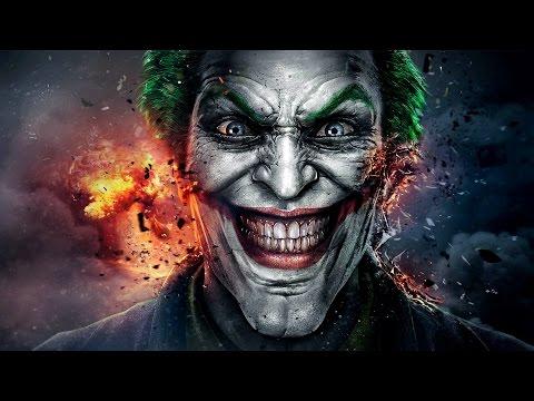 The Joker - Roberto - Cuarteto de Nos
