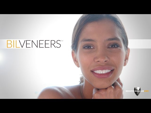 New Dental Veneers - Discover The Future of Smile Design by Brighter Image Lab.com