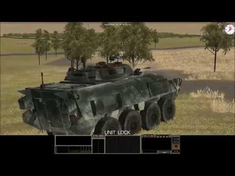 """CM:SF NATO - """"Atlantic Games"""" Movie"""