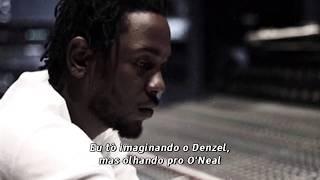Kendrick Lamar - How Much a Dollar Cost [Legendado]