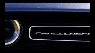 Muscle CAR ПО ЦЕНЕ Logan.  Dodge Challenger 3.6 Тест-Драйв.Авто из США.