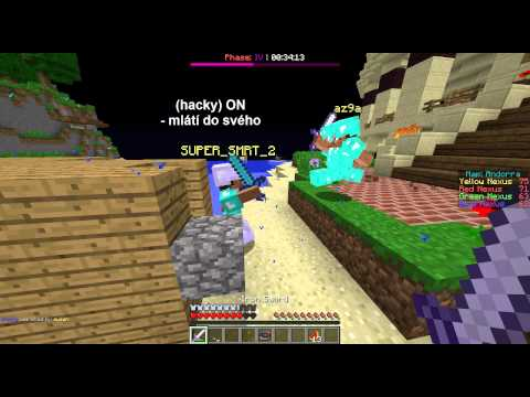 Hacker na annihilation 24 SUPER SMRT 2