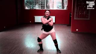 Dancehall Queen Style - KateZee
