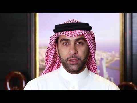 Fahd Al Rasheed on the MiSK Global Forum